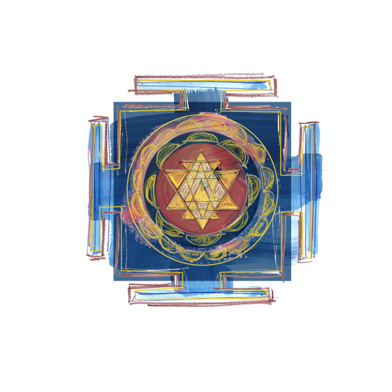 Guru Purnima – 08/07/17 | Entrada Libre