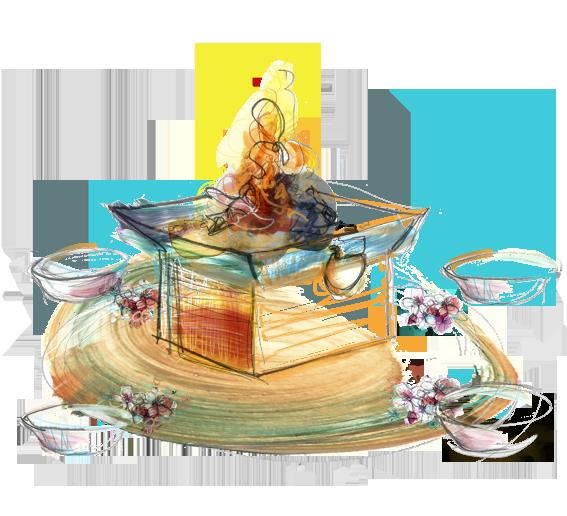 Havan (ceremonia de fuego)- 23/03/2019 – Entrada libre