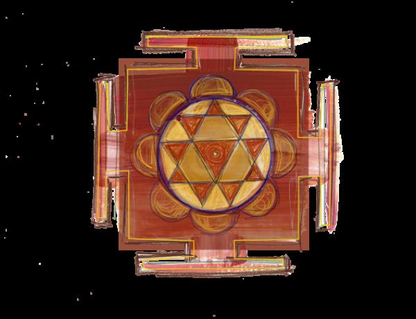 Sadhana de Ashwin Navaratri   Del 5 al 13 de octubre