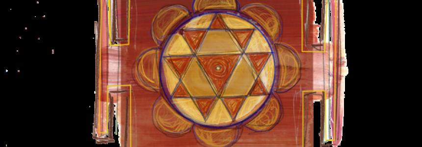 Sadhana de Ashwin Navaratri | Del 13 al 22 de octubre de 2015