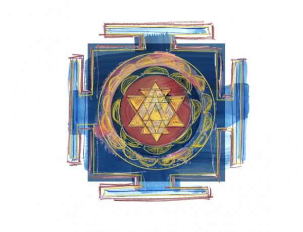 Guru Purnima – 19/07/16 | Entrada Libre