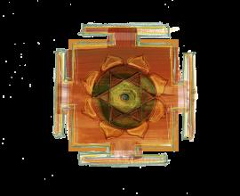 Recitación del Hanuman Chalisa – 1/1/2019 – Entrada libre