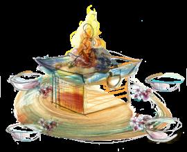 Havan (ceremonia de fuego)- 15/09/2018 – Entrada libre