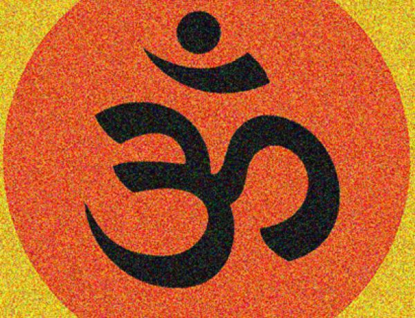 Taller sobre el mantra Om. Sábado 16 de mayo de 2019