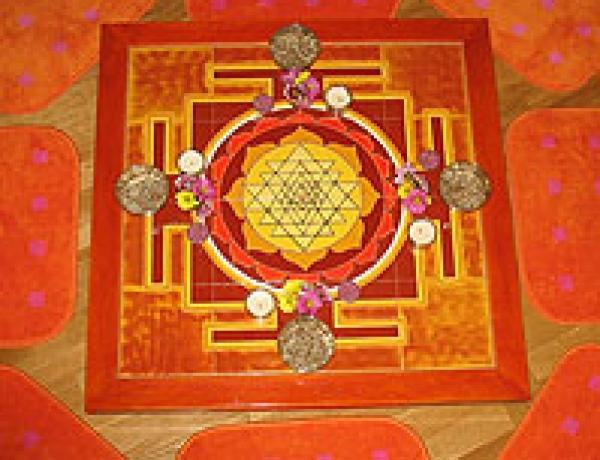Hanuman Chalisa – 1/1/13 | Entrada Libre